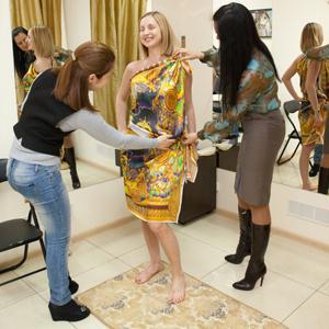 Ателье по пошиву одежды Тимашевска