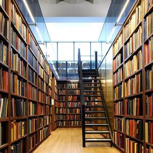 Библиотеки Тимашевска
