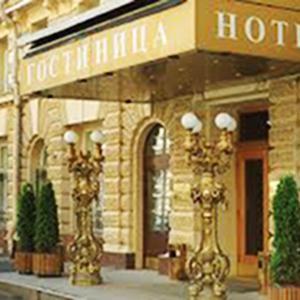 Гостиницы Тимашевска