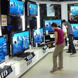 Магазины электроники Тимашевска