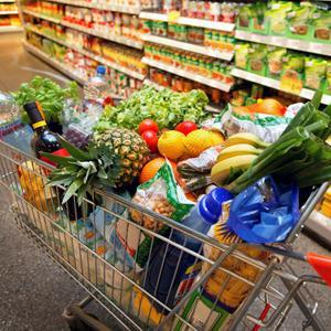 Магазины продуктов Тимашевска