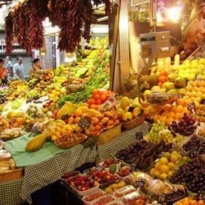 Рынки Тимашевска