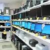 Компьютерные магазины в Тимашевске