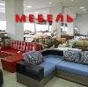 Магазины мебели в Тимашевске