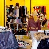 Магазины одежды и обуви в Тимашевске