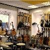 Музыкальные магазины в Тимашевске