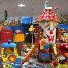 Развлекательные центры в Тимашевске