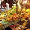 Рынки в Тимашевске