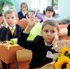 Школы в Тимашевске