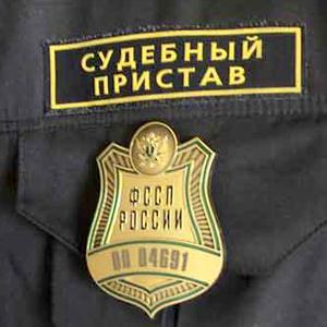 Судебные приставы Тимашевска