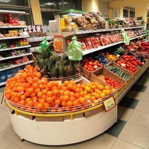 Супермаркеты Тимашевска