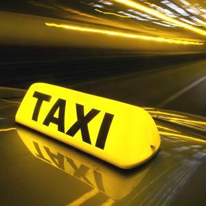 Такси Тимашевска