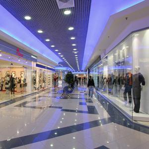 Торговые центры Тимашевска