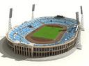 Южный вейк парк Краснодар - иконка «стадион» в Тимашевске